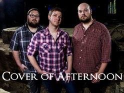 Image for Cover of Afternoon