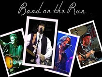 Band on the Run LIVE