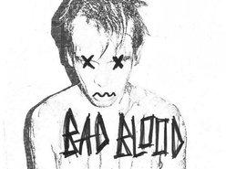 Image for Bad Blood