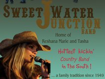 Sweet Water Junction Band