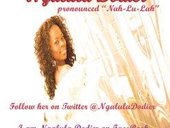 Image for Ngalula Dodier