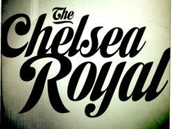 Image for THE CHELSEA ROYAL
