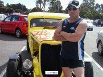 Jeff Crew - APRA Member -