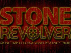 Image for Stone Revolver