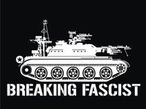 breaking fascist