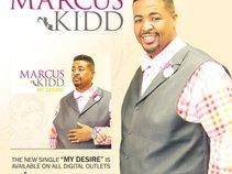 Marcus Kidd
