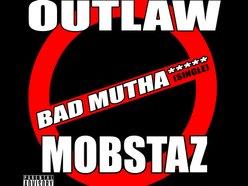Image for OUTLAW MOBSTAZ