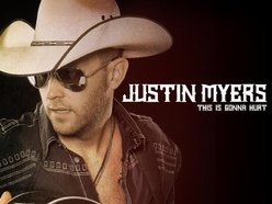 Image for Justin Myers