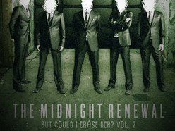 Image for The Midnight Renewal