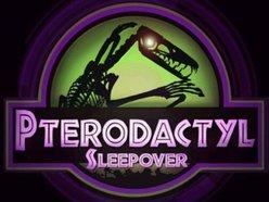 Image for Pterodactyl Sleepover