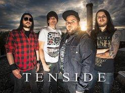 Image for TENSIDE
