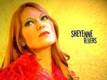 Sheyenne Rivers