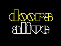 Doors Alive - The Doors tribute show