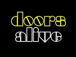 Image for Doors Alive - The Doors tribute show