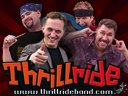 Thrillride Band