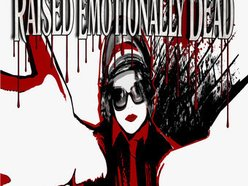 Image for Raised Emotionally Dead