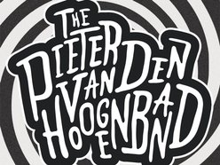 Image for The Pieter Van Den Hoogen Band