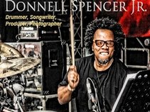 Donnell Spencer Jr.
