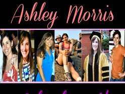 Image for Ashley Morris