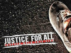 Image for Justice For All