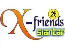X-Friends Siantar Club