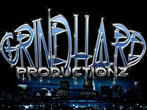 GRIND HARD PRODUCTIONZ
