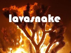 Image for Lava Snake