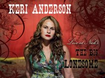 Keri Anderson and The Big Lonesome