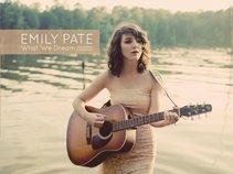 Emily Pate