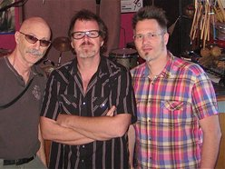 Stick Men feat.Tony Levin, Pat Mastelotto & Markus Reuter