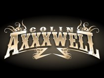 Colin Axxxwell
