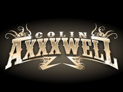 Image for Colin Axxxwell with Black Diamond