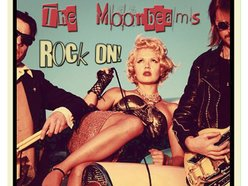 Image for The Moonbeams
