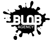 Blob Agency Booking & Promotion