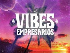 Image for DJ SONNY CHEEBA- Empresarios