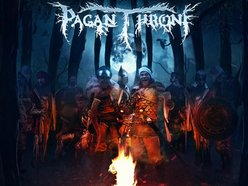 Image for Pagan Throne