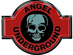 Image for Angel Underground