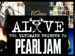 ALIVE - a tribute to Pearl Jam | ReverbNation