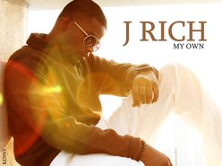 Image for J. Rich WBE