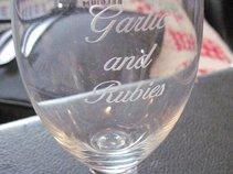 Garlic and Rubies