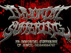 Image for Immortal Suffering Surabaya