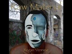 Regan Venning