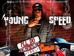 Image for Young Speed