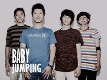 Baby Jumping