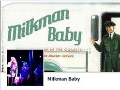 Image for Milkman Baby