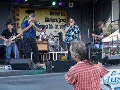 Linda-Sue Wilson Band