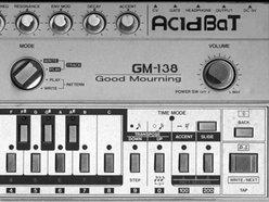 AcidBat