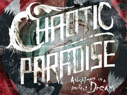 Image for Chaotic Paradise