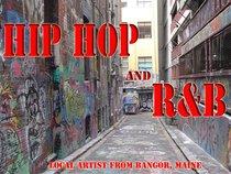 Trump Tight Muziq Hip Hop