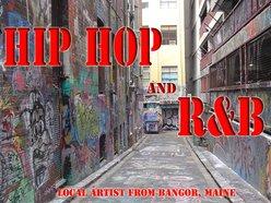 Image for Trump Tight Muziq Hip Hop